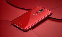 One Plus 6 เพิ่มสีแดงพร้อมจำหน่ายสัปดาห์หน้า แต่ราคาเท่าเดิม
