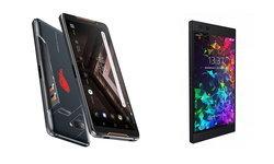 """Razer Phone 2"" และ ""ASUS ROG Phone"" เตรียมขายในประเทศไทยช่วงเดือนพฤศจิกายน"