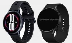 เผยดีไซน์แรกของ Samsung Galaxy Watch Active 4 ได้หน้าจอเรียบและผิวสัมผัสแบบด้าน