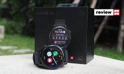 """รีวิว """"HUAWEI Watch 3"""" สมาร์ทวอทช์รุ่นใหม่ล่าสุดที่มาพร้อม HarmonyOS ครั้งแรก"""
