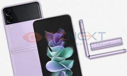 ชมภาพ Render ของ Samsung Galaxy Z Flip 3 คาดว่านี่จะเป็นของจริงแล้วล่ะ