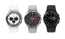เผยภาพแรกของ Samsung Galaxy Watch4 Classic จะมาพร้อมกับวงแหวนด้านหน้าและดูแพง