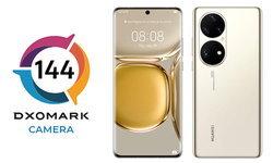 DxOMark เผยคะแนนทดสอบกล้องสมาร์ตโฟน Huawei P50 Pro ได้สูงสุดในโลก