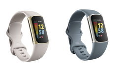 มาแล้วภาพแรกของ Fitbit Charge 5 ดีไซน์ใหม่หมด หน้าจอใหญ่ขึ้นและเซนเซอร์เยอะขึ้น