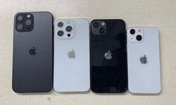 หลุดจากสื่อนอก iPhone 13 จะวางจำหน่าย 17 กันยายน นี้ในกลุ่มประเทศแรก
