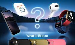สรุปข้อมูลผลิตภัณฑ์ใหม่ ที่คาดว่า Apple จะเผยโฉมในงานวันที่ 14 กันยายน นี้