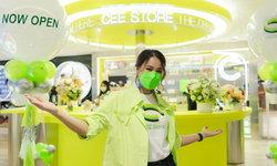เปิดตัว CEE.STORE ร้านไอทีแก็ดเจ็ตไลฟ์สไตล์แนวใหม่ ของเจ้าหญิงแห่งวงการไอที ซี ฉัตรปวีณ์