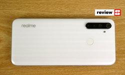 [Review]realme6iมือถือราคาประหยัดได้สเปกเต็มพิกัดความแรงและดีไซน์สวย