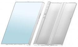 """Xiaomi จดสิทธิบัตร """"สมาร์ตโฟนพับจอได้"""" ดีไซน์คล้ายกับ Huawei Mate X"""