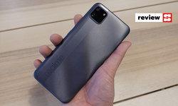 [Review]realmeC11มือถือรุ่นเริ่มต้น สเปกคุ้มและถ่ายภาพสวยเกิดคาด
