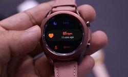 หลุดให้สุดเผยภาพแกะกล่องSamsung Galaxy Watch 3แบบเต็มๆจากกล่องพร้อมสีMystic Bronze