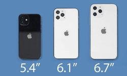 ลือ! iPhone 12 อาจจะไม่ได้เปิดตัวพร้อมกัน รุ่น 6.1 นิ้วมาก่อน