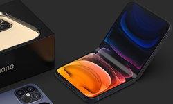 ลือ Apple สั่งชิ้นส่วนหน้าจอแบบพับได้จาก Samsung มาพัฒนา iPhone จอพับได้