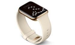 วางจำหน่ายแล้ว! OPPO Watch 46mm สีใหม่ Glossy Gold ในราคาเพียง 7,999 บาท