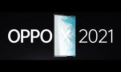 OPPO เปิดตัว X 2021 มือถือพับได้แสดงความล้ำของ OPPO ไปได้อีกขั้น