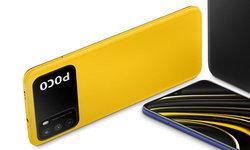 เปิดตัว POCO M3 ยกระดับมือถือ สเปกแรงในราคาเริ่มต้น 5,000 บาท
