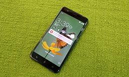 รีวิว ASUS Zenfone Zoom S มือถือกล้องหลังคู่ ราคาไม่ถึง 2 หมื่น