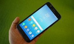 รีวิว Samsung Galaxy J7 Core สมาร์ทโฟนหน้าเดิม แต่ข้างในเปลี่ยนให้ลื่นขึ้น
