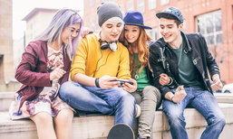 ยุคสมาร์ทโฟน ปลายเป็นยุคที่วัยรุ่นสร้างความกดดันและฆ่าตัวตายมากขึ้น