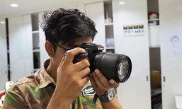 รีิวิว Nikon D7500 กล้อง DSLR ร่างยักษ์ ฟังก์ชั่นเยอะตามตัว