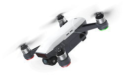ไม่อัปไม่ให้บิน DJI เตรียมปล่อย Firmware ใหม่ให้กับ DJI Spark ก่อนจะอดบินตลอดกาล