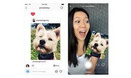 Instagramเปิดฟีเจอร์ใน Direct ให้คุณโต้ตอบด้วย รูป หรือ วีดีโอได้แล้ว