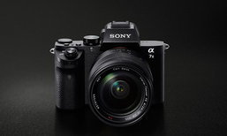 Sony ปรับลดราคากล้อง Full Frame ตระกูล A7 3 รุ่น สูงสุด 10,000 บาท