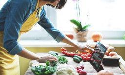 รีวิวแอป Cookpad สวรรค์บนโลกออนไลน์ของคนรักการทำอาหาร