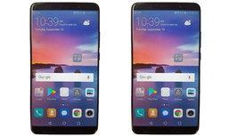 หลุดภาพจริงของ Huawei Mate 10 คาดว่าราคาจะแพงระดับเดียวกับ iPhone X