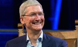 มอร์แกน สแตนเลย์ วิเคราะห์สวนกระแสชี้ iPhone ยิ่งแพงขึ้นยิ่งขายดีกว่าเดิม