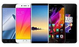 แนะนำ 5 สมาร์ทโฟน RAM 6GB รุ่นใหม่ที่น่าสนใจมากที่สุด ณ ชั่วโมงนี้(กันยายน)