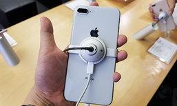5 ขั้นตอนตรวจรับเครื่อง iPhone 8 และ iPhone 8 Plus ที่ได้เครื่องดีไร้ตำหนิกลับบ้าน