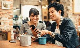 """""""แอปแชท"""" ยังไม่สามารถทดแทนการ """"พูดคุย"""" ได้ : แต่ช่วยพัฒนา """"ความสัมพันธ์"""" ระหว่างบุคคลมากขึ้น"""