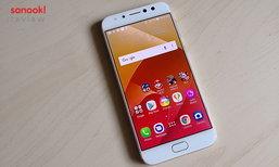 รีวิว ASUS Zenfone 4 Selfie Pro Smart Phone ที่มาพร้อมกล้องหน้าคู่และความบางเฉียบ