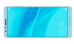 Huawei เปิดตัว Nova 2S : Android Oreo กล้อง 4 ตัว ขอบจอบาง (แต่มีปุ่มโฮม) และสแกนใบหน้า