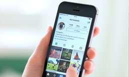"""เปิด 6 เป้าหมาย – ทิศทาง """"Instagram"""" 2018"""