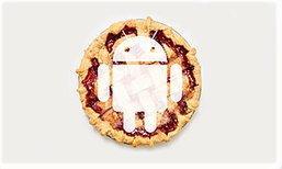 โค้ดเนม Android 9.0 คืออะไร ? อาจเป็น Pi หรือ Pie