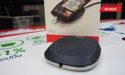 รีวิว Sandisk iXpand Base อุปกรณ์เก็บความจำสำหรับ iPhone พร้อมชาร์จไฟได้