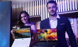 เดลล์ เปิดตัวแล็ปท็อป XPS 13 ใหม่ การันตี CES 2018 Innovation Award