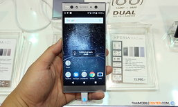 [TME 2018] 9 สมาร์ทโฟนรุ่นเด่นในช่วงราคา 15,000 บาท ภายในงาน TME 2018 แต่ละแบรนด์มีโปรโมชัน