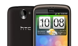 [Preview] HTC Desire มือถือดีไซน์หรูมาพร้อมฟังก์ชันครบครัน