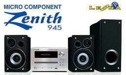 Leona Mini component Zenith 945ซีรี่ย์ใหม่ล่าสุด