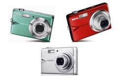 BenQ ส่งท้ายปีเก่าต้อนรับปีใหม่ ส่งกล้องดิจิตอล 2 รุ่นใหม่ล่าสุด