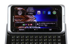 Nokia E7 วางจำหน่ายในไทยแล้วด้วยค่า 20,800 บาท