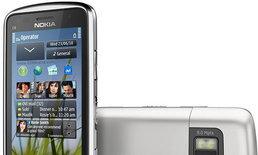 Nokia C6-01วางขายแน่บ้านเราสิ้นเดือนนี้รอชม!!