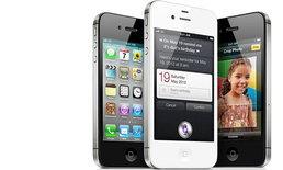 iStudio วางขาย iPhone 4S แล้ว ราคาเริ่มต้น 22,450 บาท