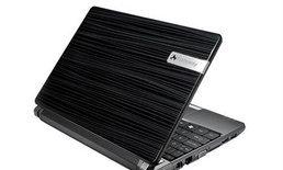 Gateway LT4004u เปิดตัวในสหรัฐฯ พร้อมชิป Intel Atom รุ่นใหม่
