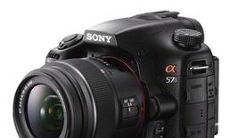 Sony A57 จะเปิดตัวแล้ว ใครเป็นแฟนกล้อง Sony อย่าพลาด