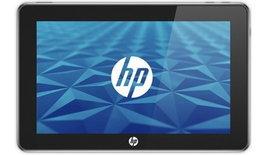 ลือ!!! HP Slate ถูกกว่า iPad เปิดตัวมิ.ย.