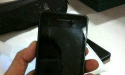 สมาร์ทโฟน BlackBerry ตัวล่าสุด มาพร้อม BlackBerry 10 OS ตัวล่าสุดของ BlackBerry!